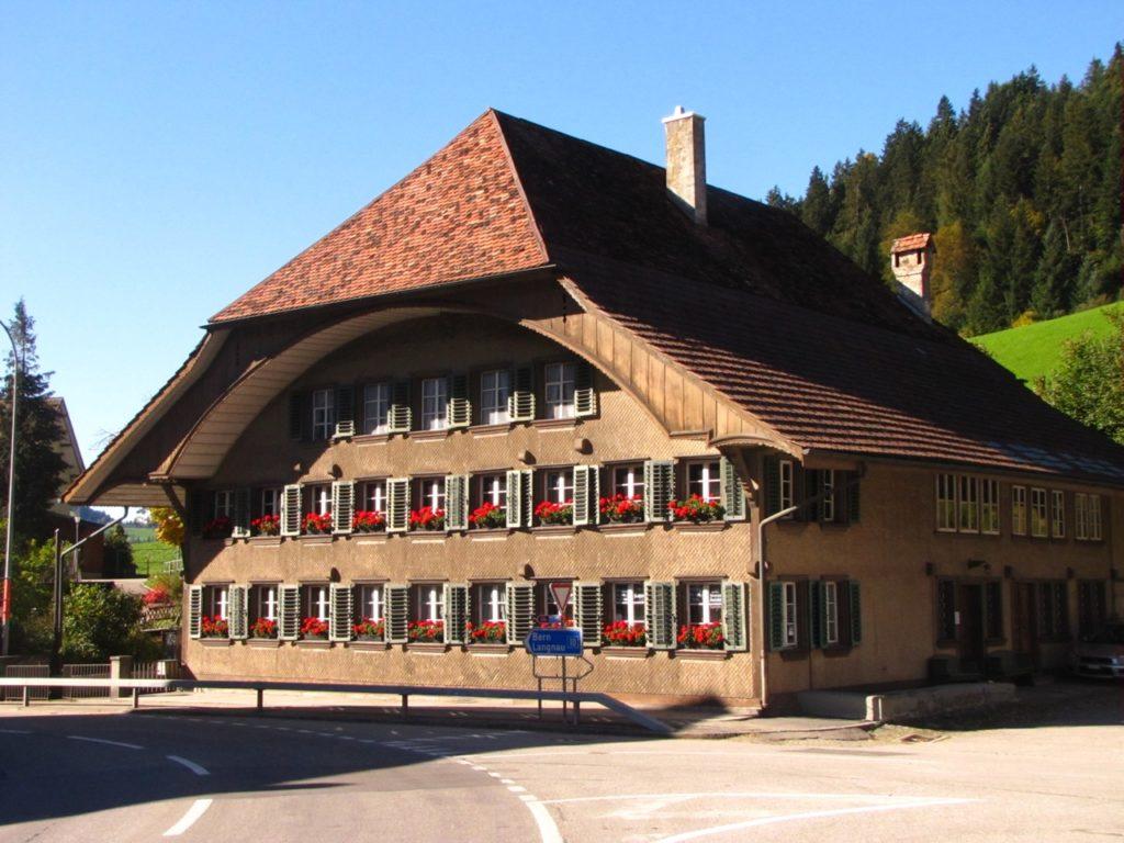 Bild Mauerhoferhaus