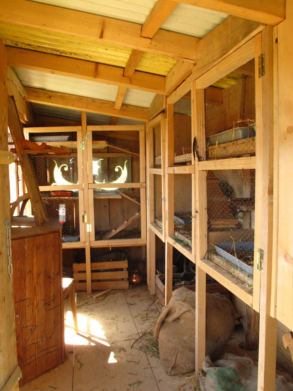 schafstall selber bauen anleitung wohn design. Black Bedroom Furniture Sets. Home Design Ideas