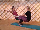 Yoga - Akrobatik - Shiatsu - Balmeggberg